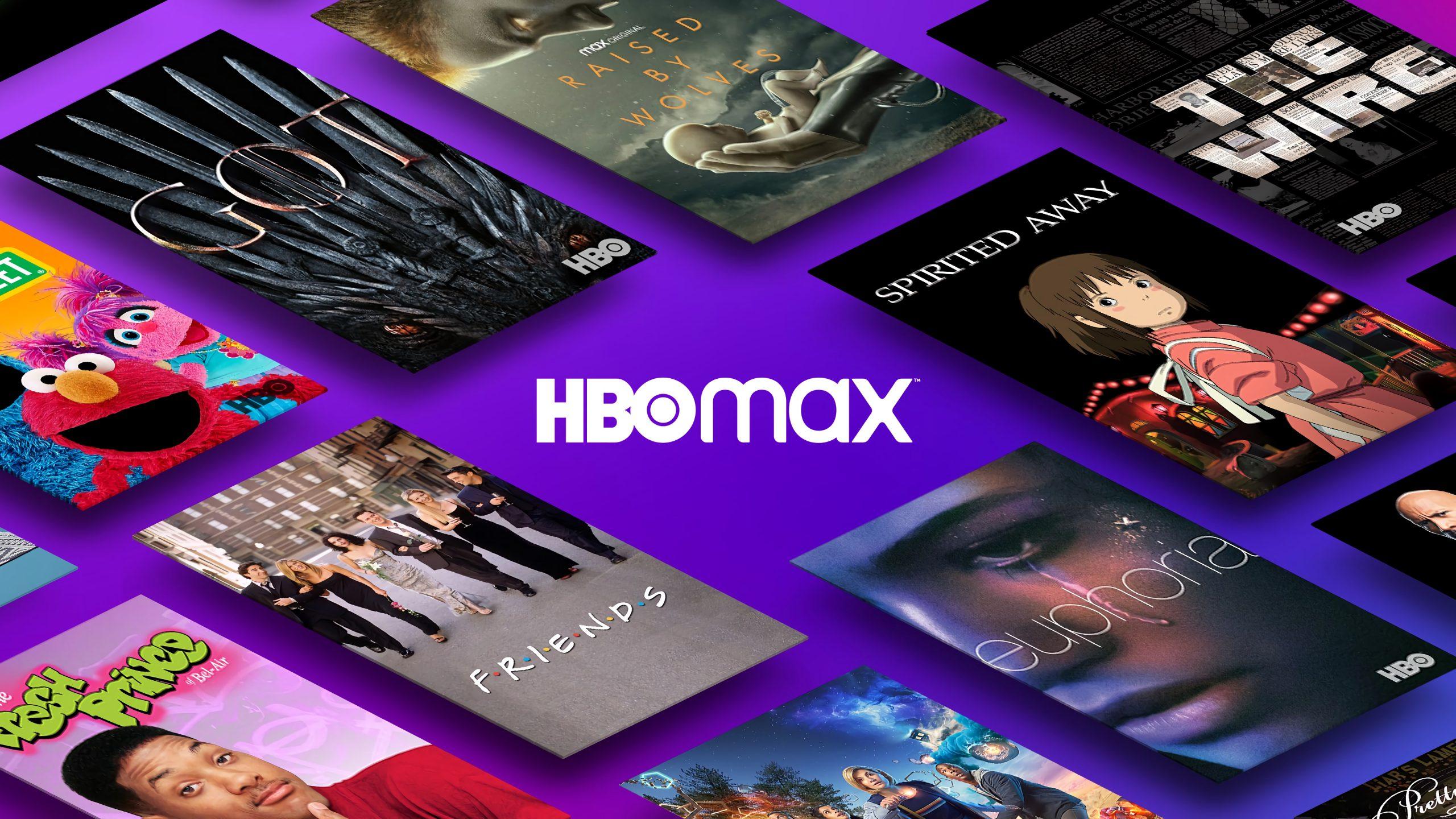 hbo max estrenos septiembre