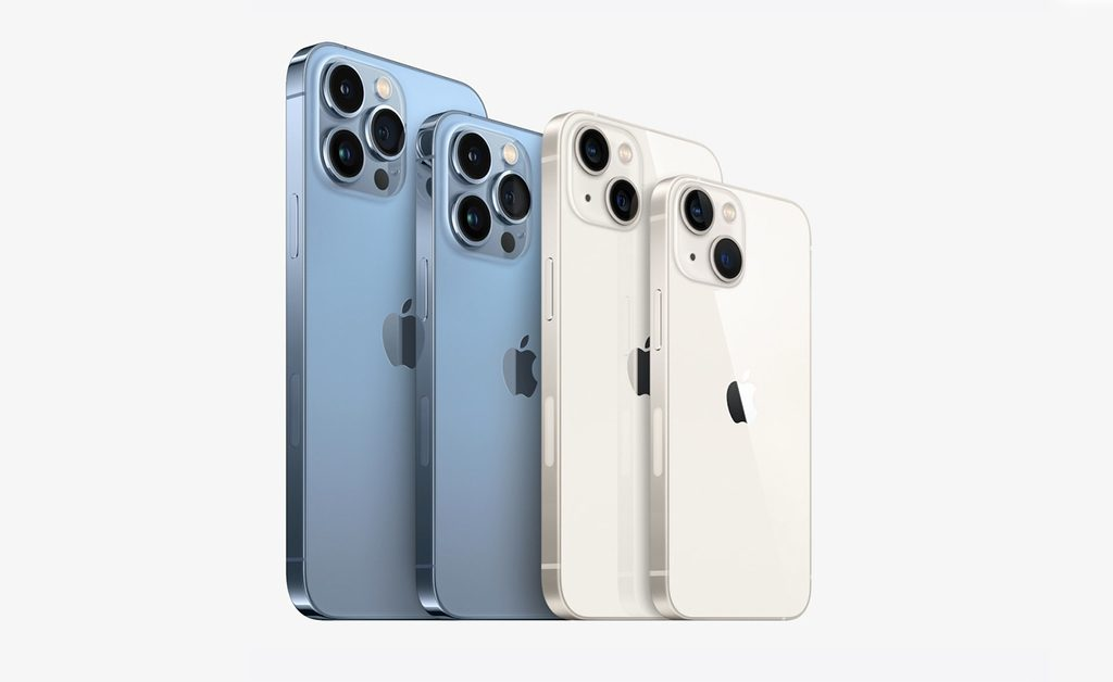iphone 13 oficial