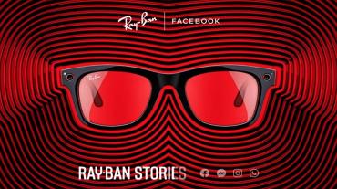 ray ban stories oficial