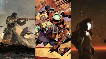Cod Vanguard beta abierta este fin de semana, juegos gratis en Epic games y Steam junto a ofertas en PlayStation, Xbox y pc
