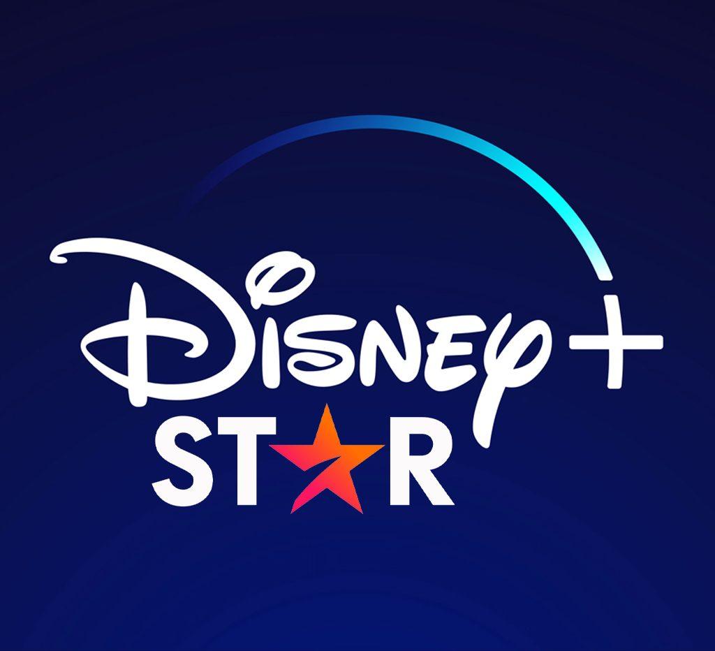 DISNEY+ Y STAR+