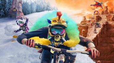 Prueba de Riders Republic, Among the Sleep gratis en epic games y ofertas en videojuegos en PlayStation, Xbox y Pc