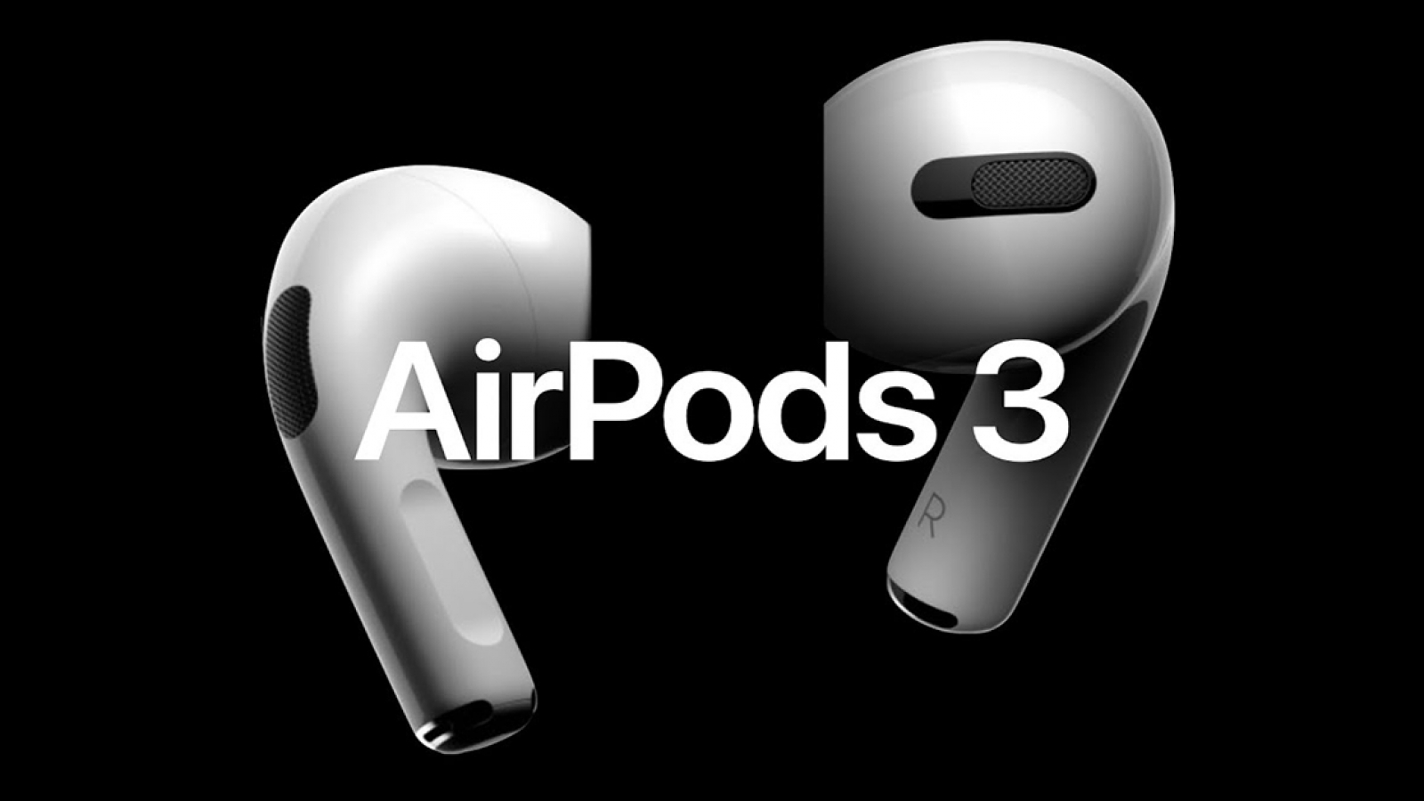 airpods 3 rumores