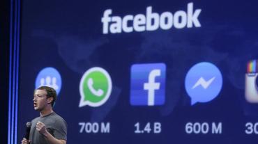 facebook nuevo nombre
