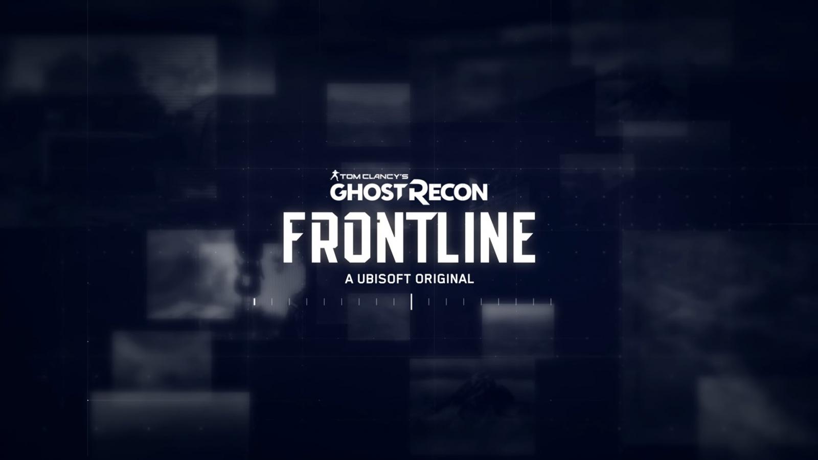 Ghost Recon Frontline es el nuevo battle royale desarrollado por Ubisoft y el primer Ghost Recon se encuentra gratis en pc junto a otros contenidos